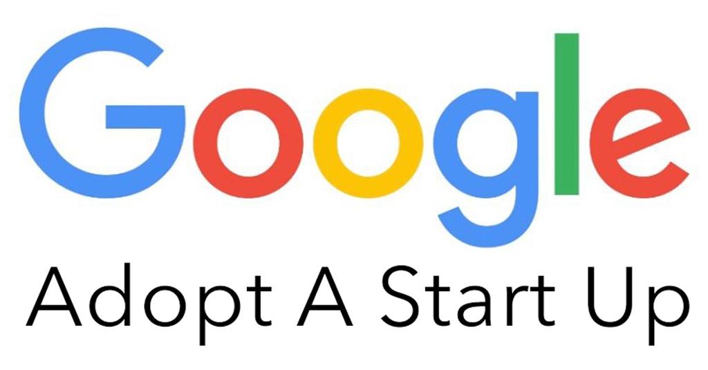 Google Adopt a Startup