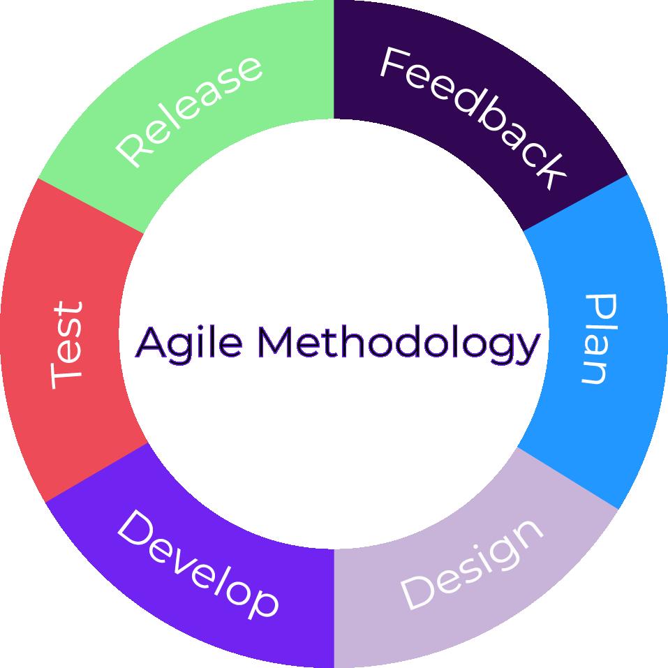 Cx Moments Agile Methodology using user feedback